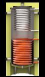 Тепловые аккумуляторы EAH